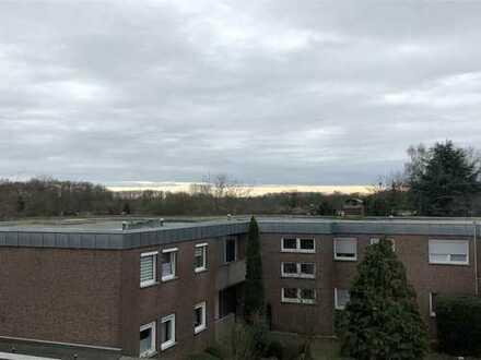 Helle 3-Zimmer-Wohnung mit Balkon und Einbauküche im beliebten Münster Handorf