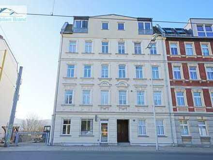 Kapitalanlage - vermietete Gewerbeeinheit/ Ladenlokal in Gera