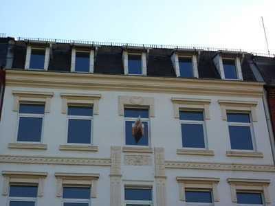 TOP-ANGEBOT! 3-Raum Wohnung mit 86 m2 Wohnfläche im Zentrumsnähe von Plauen!