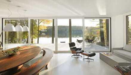 Baugruppe direkt an Schönholzer Heide! Architektenhaus mit 35m² Terrasse -ökologische Bauweise