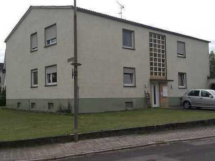 Weinsheim: 3 ZKB, renoviert, provisionsfrei