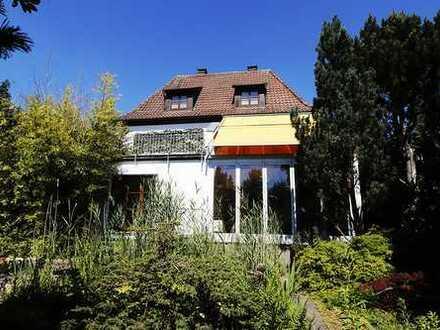 Rarität, Stadthausvilla in 1a Wohnlage