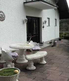 Provisionsfrei - Einfamilienhaus mit Fernblick in Heimweiler
