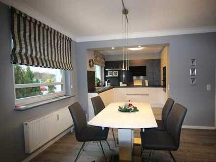 Luxus Wohnung Möbliert in Laatzen Miete 1.300€ inkl. NK.Strom und Internet