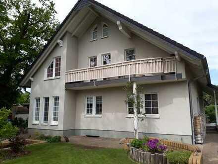 Bild_Schöne, geräumige drei Zimmer Wohnung in Ostprignitz-Ruppin (Kreis), Neuruppin