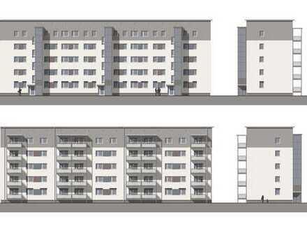 Wohntraum für die ganze Familie! 5-Raum-Wohnung im Stadtzentrum