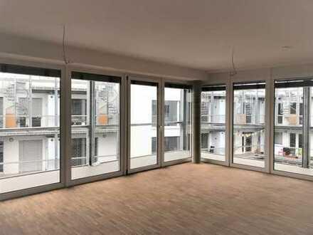 Mit Förderung ab 694 € * großzügige Whg. mit tollem Balkon * Sahnestück *
