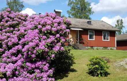 Haus in schöner Lage in Klausön. Auch als Wohnhaus geeignet. Badeplatz ca 4 km