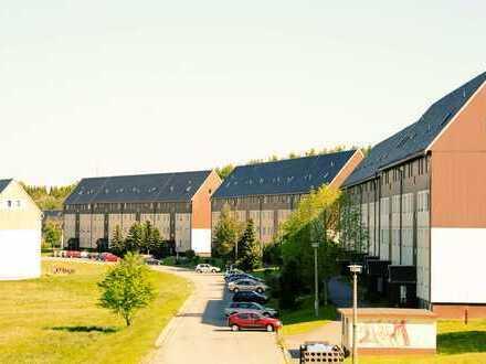 NEU! 3-Raum-WE für nur 499,- € für 75 m²!