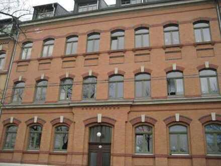Tolle Dachgeschosswohnung in Ebersdorf!
