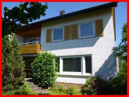 1-2 Familienwohnhaus zum Modernisieren - schöner Garten - viel Fläche