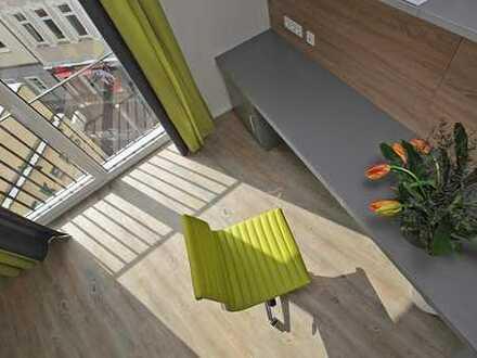 WG-Zimmer in 2 Raum-Wohnung mitten in der Bonner City - vollmöbliert!