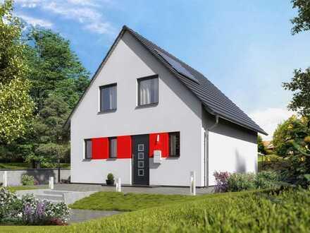 Viel Wohnraum auf kleiner Fläche – Kompakt und erschwinglich in 97717 Sulzthal