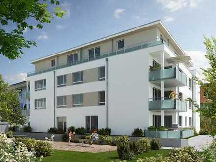 vis-à-vis Wiesloch: 2-Zimmerwohnung in attraktiver Innenstadtlage