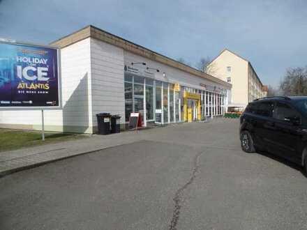 Ladengeschäft in bester Geschäfts-Lage in Zwickau-Eckersbach- Keine Gastronomie möglich