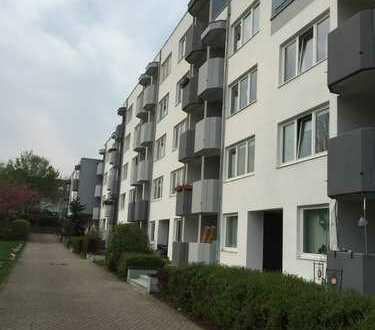 Modernisierte 3-Zimmer-Erdgeschosswohnung mit Balkon in Bonn