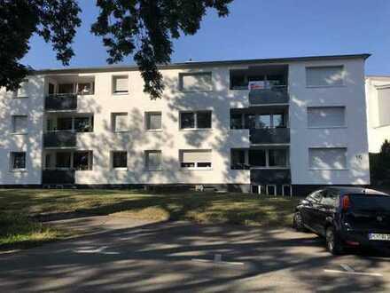 Schöne 1-Zimmer-Wohnung in Hechingen