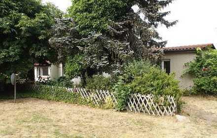 Viel Platz im Haus und Garten!