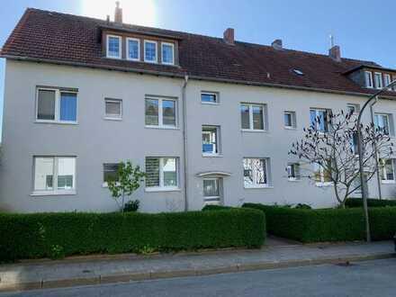 3-Zi-Wohnung mit Balkon zu vermieten