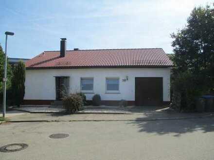 Schönes Einfamilienhaus in guter und ruhiger Lage, Bondorf