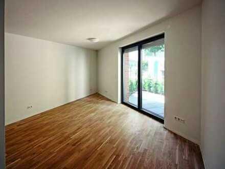 **Einzigartige 3 Zimmer Wohnung**mit Balkon