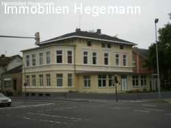 1-Zimmer-Wohnung in sanierter Stadtvilla - für Studenten geeignet!
