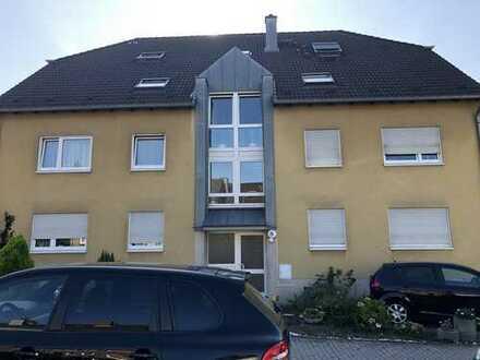 Schöne 4 Zimmerwohnung mit Balkon in Dortmund Lichtendorf zum 01.11.19