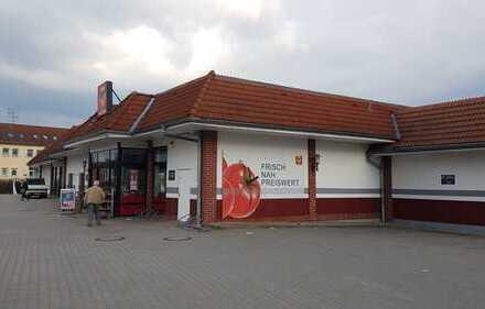 Attraktive Einzelhandelsfläche in gut frequentiertem Nahversorgungszentrum in Muldenstein