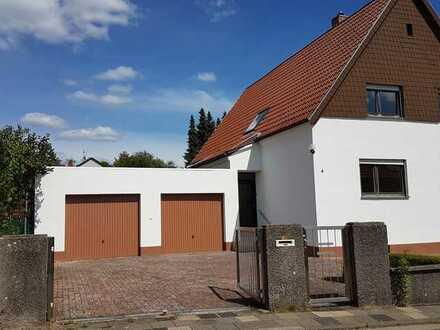 Gepflegtes freistehendes Einfamilienhaus in Kaiserslautern-Dansenberg