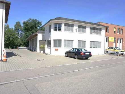 Bürogebäude in Wiblingen