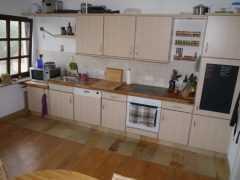 Günstige, neuwertige 3-Zimmer-Dachgeschosswohnung mit EBK in Nordenham