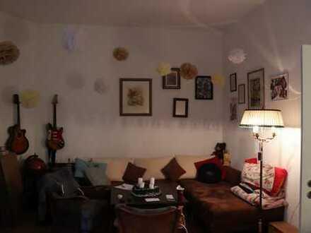 Top Lage in Mannheim City / Jungbusch 3-Zimmer-Wohnung