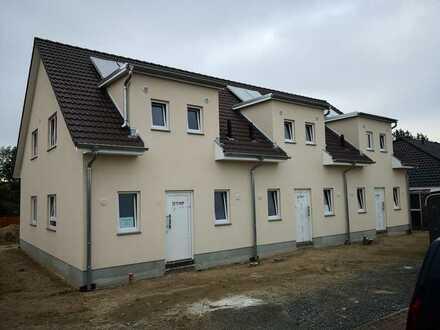 Viel harmonischer und funktionabler Wohnraum für die ganze Familie.