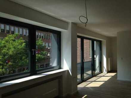 Schicke 1,5 Zimmer Wohnung, mitten in Neuss