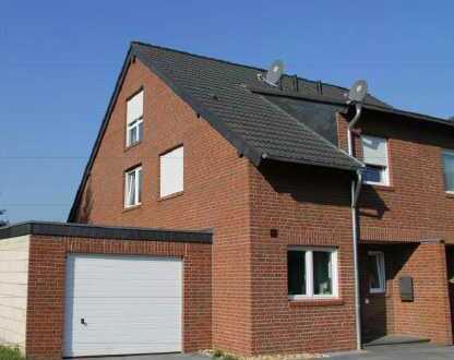 Modern ausgestattetes Einfamilienhaus in bevorzugter Lage mit Garage und Garten vor den Toren Kölns