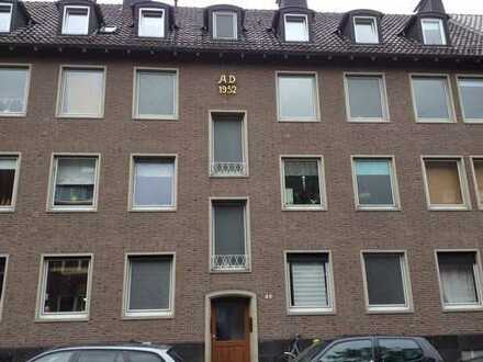 Ansprechende 3-Zimmer-Wohnung mit Balkon und EBK in Münster - X - Viertel