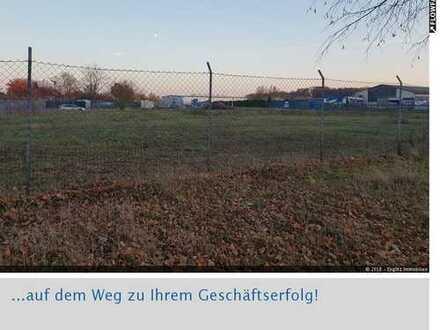 Letzte Sahneschnitte im Gewerbegebiet Eicklingen frei!