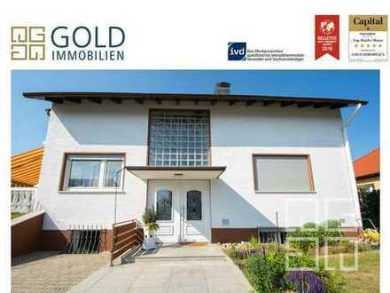 GOLD IMMOBILIEN: Mehrfamilienhaus in ruhiger Lage mit hoher Renditemöglichkeit