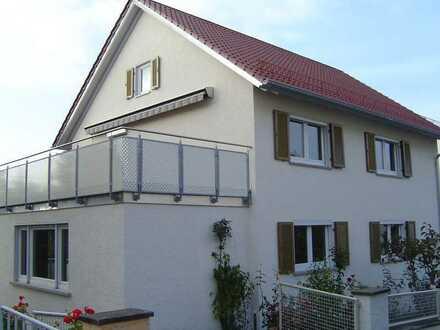 Ansprechende 3-Zimmer-Wohnung zur Miete in Ravensburg