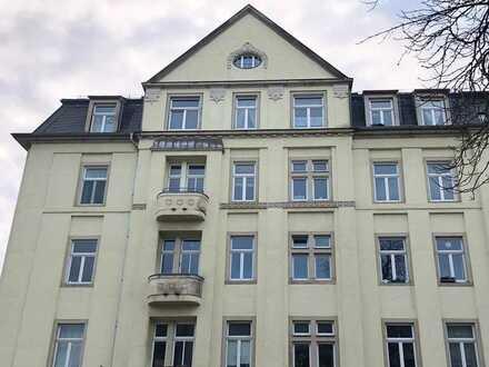 Attraktive Eigentumswohnung in Dresden-Striesen