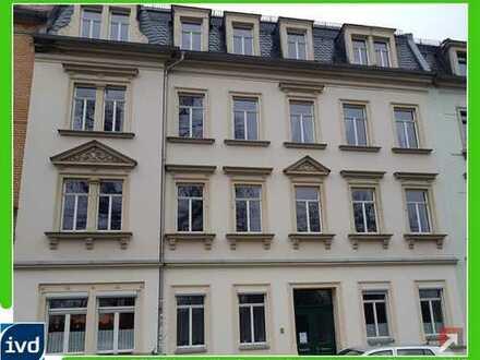 Wohnung mit super Zuschnitt, Blick ins Grüne von Ihrem schönen Balkon
