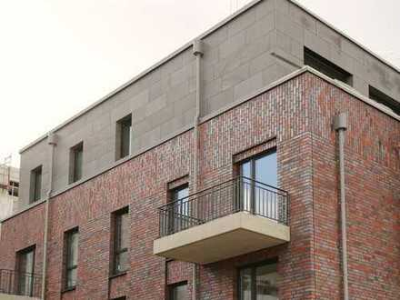 Neubau! Traumhaftes Penthouse über zwei Ebenen mit 3 Zimmern und herrlicher Terrasse in Wandsbek