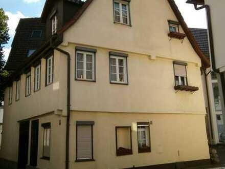 Charmant wohnen in der Altstadt von Waiblingen