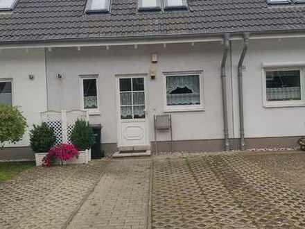 Reihenmittelhaus in zentraler Lage in Bergen auf Rügen zu vermieten!
