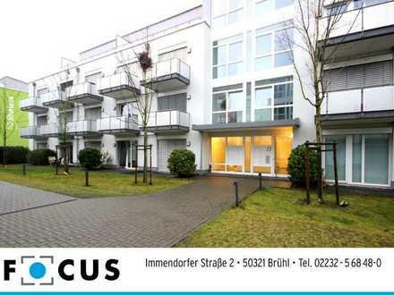 Doppelappartement im Studentenhaus - Sankt Augustin