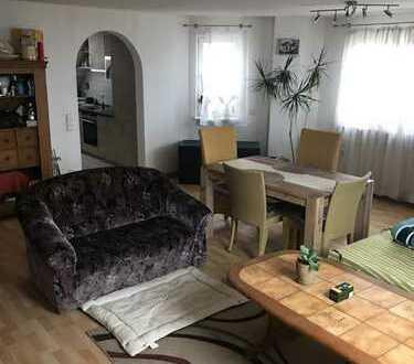 4-Zimmer Wohnung in Erkenbrechtsweiler/Kreis Esslingen