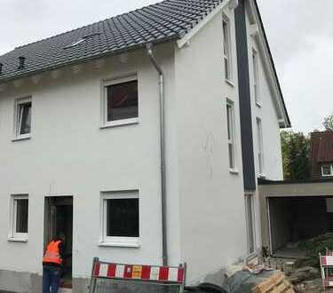 Gelegenheit:Energiehaus in ruhiger Wohnlage/Sackgasse ensteht als Doppelhaus Ihr Wohntraum