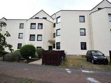 -PROVISIONSFREI- Vermietete Wohnung mit Loggia + Stellplatz !!