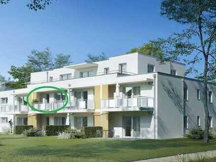 Ideal für Kapitalanleger- 2-Zimmer-Wohnung in Audinähe