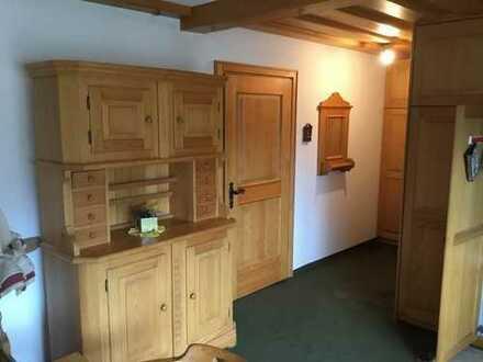 Tolle 1-Zimmer-Wohnung mit See- und Bergblickin Füssen-Weissensee